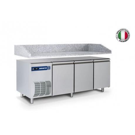 Table réfrigérée positive 600 L