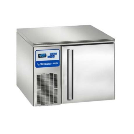 Cellule de refroidissement et congélation MX3.10C