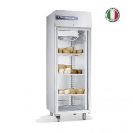 Armoire vitrée de maturation et d'affinage pour fromage 700 L