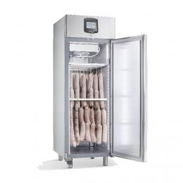 Armoire réfrigérée inox positive 700 L