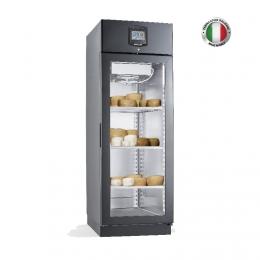 Armoire d'affinage vitrée pour fromage 700 L