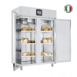 Armoire d'affinage pour fromage 1400 L
