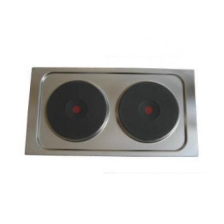 Table de cuisson électrique Fornax