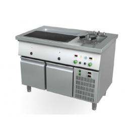 Unité de cuisson Show Pasta SP13