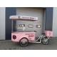 Triporteur glacier Ice Cream Bike