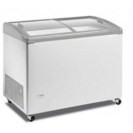 Congélateur à glace 400L