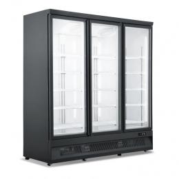 Armoire 3 portes (0 / +10ºC)