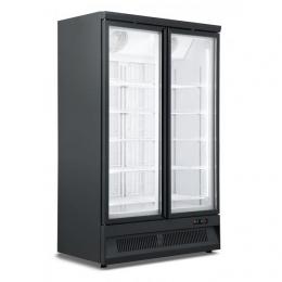 Armoire réfrigérée 2 portes
