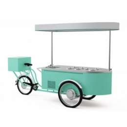 Triporteur glacier Ice Cream Bike