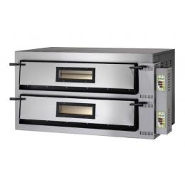 Four à pizza électrique numérique FMD6+6