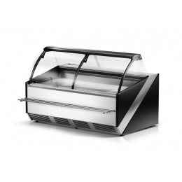Comptoir réfrigéré L-S 135/120