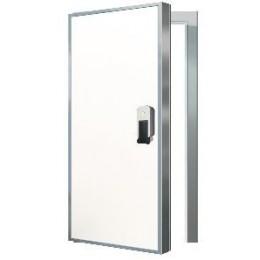 Porte chambre froide positive 900/1800