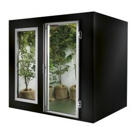 chambre froide climatique spécial fleuriste