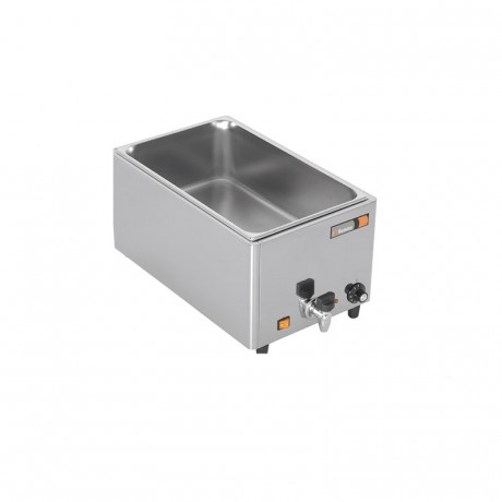 Bain-marie de table à eau
