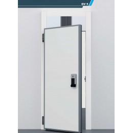 Porte Chambre Froide Pivotante GV5