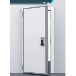 Porte Chambre Froide Pivotante 603LWT