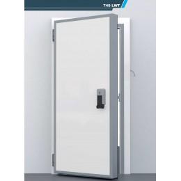 Porte Chambre Froide Pivotante 740LWT