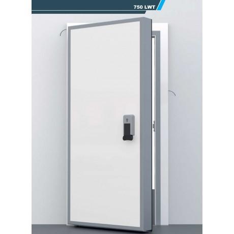 Porte Chambre Froide Pivotante 750LWT