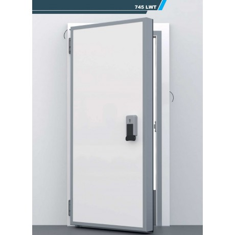 Glamorous porte chambre froide inox contemporary best for Porte isotherme chambre froide