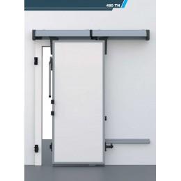Porte Chambre Froide Coulissante 480TN
