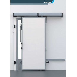 Porte Chambre Froide Coulissante 480LWT