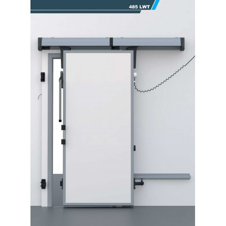 Porte Chambre Froide Coulissante 485LWT