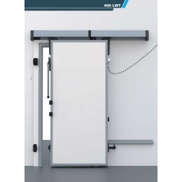 Porte Chambre Froide Coulissante 490LWT