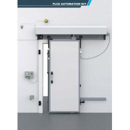 Kit automatique pour portes coulissantes PLCE
