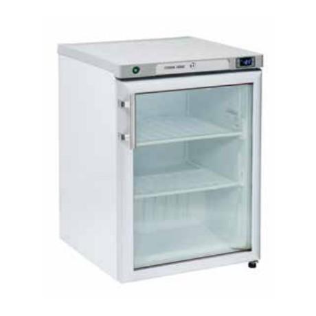 Armoire réfrigérée négative 200L