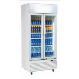 Armoire à boisson 600L