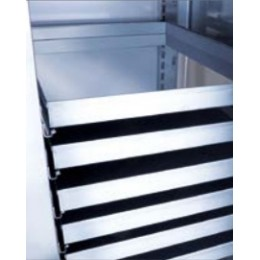 Equipement Euronorm pour armoire réfrigérée