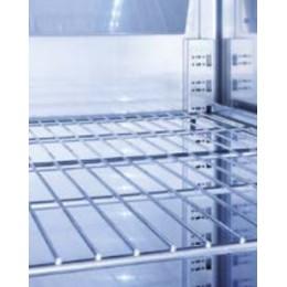 Etagère en inox pour armoire réfrigérée