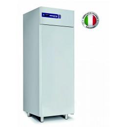 Armoire réfrigérée inox (-2°,+8°C) 605 L