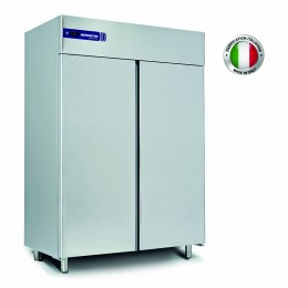 Armoire réfrigérée inox (-2°,+8°C) 1400 L