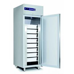 Armoire réfrigérée inox (-5 +5°C) 700 L