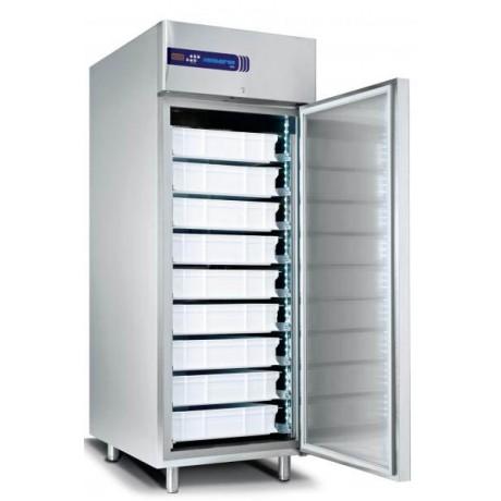 Armoire réfrigérée inox (-5 +5°C) 1000 L