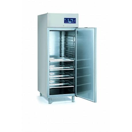 Armoire réfrigérée inox (-20 +35°C) 700 L