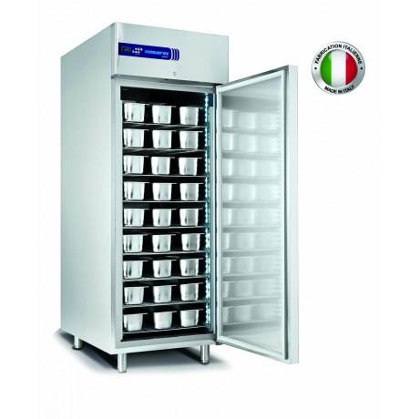 Armoire réfrigérée inox négative 1000 L