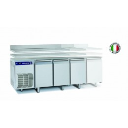 Table réfrigérée négative 600 L