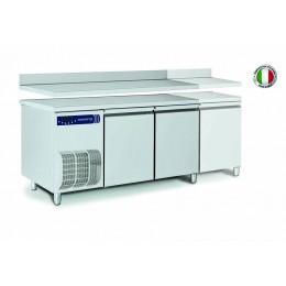 Table réfrigérée (-2 +8°C) 400 L