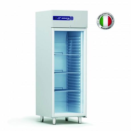 Armoire réfrigérée inox (-2 +8°C) 700 L