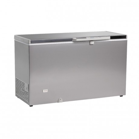 Congélateur coffre 330L