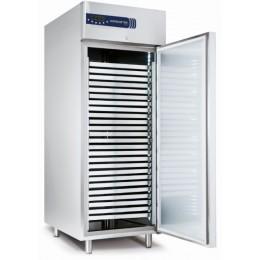 Armoire réfrigérée inox négative 700 L