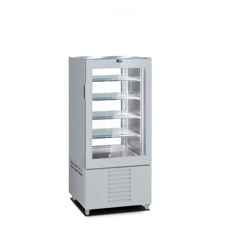 Vitrine réfrigérée négative 300 L