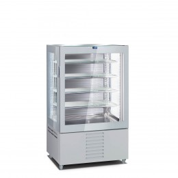 Vitrine réfrigérée négative 450 L