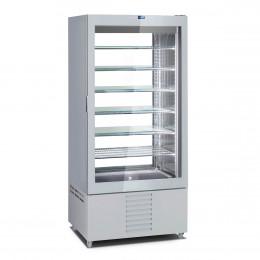 Vitrine réfrigérée négative 600 L