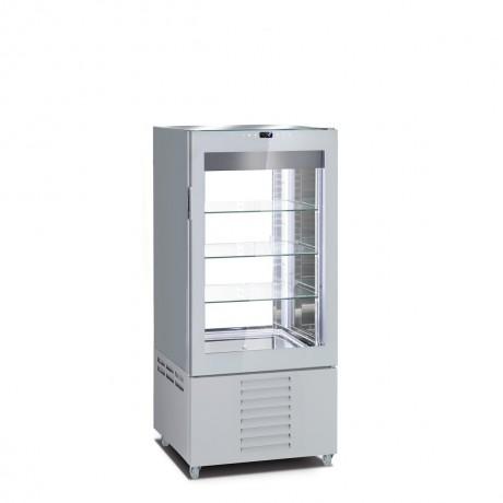 Vitrine réfrigérée (-2 , +15°C) 300 L
