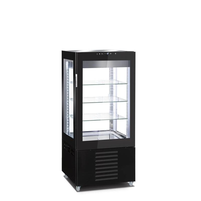 vitrine r frig r e 2 15 c 300 l. Black Bedroom Furniture Sets. Home Design Ideas