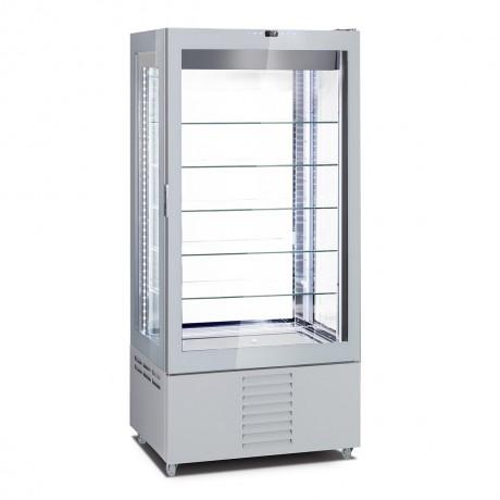 Vitrine réfrigérée (-2 , +15°C) 600 L