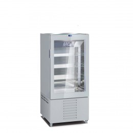 Vitrine réfrigérée (+5 / -20°C) 300 L